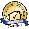 Internachi Certified Logo
